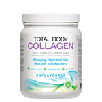 Natural Factors Total Body Collagen Unflavoured | 068958026329