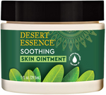 Desert Essence Soothing Skin Ointment 29.5 mL | 000680000031