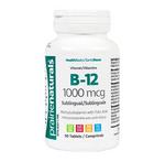 Prairie Naturals Vitamin B-12 1000mcg with Folic Acid 90 Sublingual Tablets | 067953002673