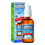 Sovereign Silver First Aid Gel 59ml | UPC: 684088501026