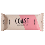 Coast Protein Cricket Energy Bar Cranberry 58 grams  | 738095305259