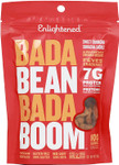 Enlightened Bada Bean Bada Boom Crunchy Broad Beans 85g - Sweet Sriracha | 852109004829