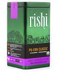 Rishi Tea Pu-erh Classic Organic (DISCONTINUED)