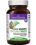 New Chapter Every Woman's One Daily Multivitamin 48 Tablets | 727783003072