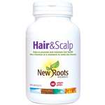 New Roots Herbal Hair & Scalp | 628747115551