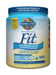 Garden of Life Raw Organic Fit - High Protein for Diet & Exercise Support Vanilla | 658010120579