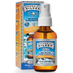 Sovereign Silver Immune Support Fine-Mist Spray 59 ml | 684088231350