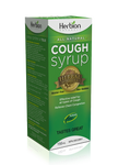 Herbion All Natural Cough Syrup Alcohol-Free Sugar-Free 150ml | 460700674615