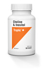 Trophic Choline & Inositol 180 tablets | 069967118029