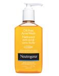 Neutrogena Oil Free Acne Wash 177 ml | 00062600430182