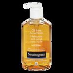 Neutrogena Oil Free Acne Wash 269 ml | 00062600960818
