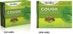 Herbion All Natural Cough Mint 18 Lozenges | 4607006674653