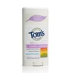 Tom's of Maine Long Lasting Beautiful Earth Deodorant | 077326831328