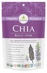 Ecoideas Organic Black Chia Seeds | 875405001293