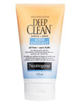 Neutrogena Deep Clean Gentle Scrub | 0062600100368