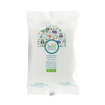 Boo Bamboo Baby Wipes 100% Bamboo 12ct | 776629100246
