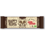 Lovechock Happy Rebel Delightfully Dark 81% Cacao Passion Chocolate | 8718421157365, 8718421157402
