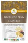 Ecoideas Organic Gelatinized Maca   875405001507