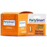 Himalaya Herbal Healthcare Party Smart 10 veg capsules | 605069005814