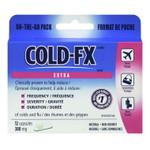 COLD-FX Extra Strength Capsules | 00627207621007