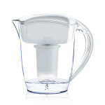 Santevia Alkaline Water Pitcher White  | 708574004041