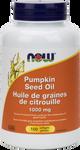 Now Foods Pumpkin Seed Oil | 733739818409
