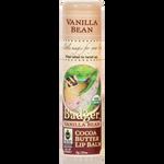 Badger Balm Lip Balm - Vanilla Bean 7 g | 634084125078