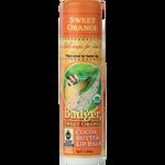 Badger Balm Lip Balm -Sweet Orange 7 g | 634084125930