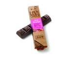 Lovechock Goji/Orange 81% Cacao Organic Raw Chocolate   8718421158294   8718421158300