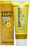 Redmond Earthpaste Amazingly Natural Toothpaste for Kids Lemon Twist | 018788105664