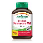 Jamieson Evening Primrose Oil 500mg Bonus 90+90 Softgels | 064642029041