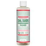 Dr. Bronner's Sal Suds Biodegradable Cleaner 47ml | 018787766316