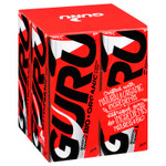 Guru Organic Energy Drink 4 x 250mL | 701648040112