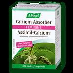A. Vogel Calcium Absorber Feminine | 058854111557