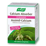 A. Vogel Calcium Absorber   058854111557
