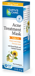 Earth's Care Acne Spot Treatment Mask / 5% Sulfur | 857307003193