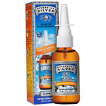Sovereign Silver Immune Support Vertical Spray 59 ml  | 684088231343