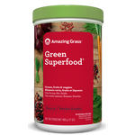 Amazing Grass Green SuperFood Berry 480 g | 829835002481
