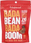 Enlightened Bada Bean Bada Boom Crunchy Broad Beans 6 x 85g Bags - Sweet Sriracha | 852109004867