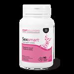 Smart Solutions Lorna Vanderhaeghe Sexsmart 90 Vegetable Capsules | 871776000071