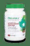 Organika Blood Sugar Control Cr-BitterMelon 120 Capsules | 620365011185