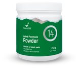 SierraSil Joint Formula 14 Powder - Relief of Joint Pain 240g | 897871000730