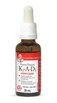 W. Gifford-Jones MD Vitamin K2+A+D3 | 628826005643