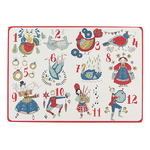 Now Designs Placemats Set of 4