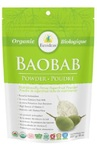 Ecoideas Organic Baobab Powder | 875105001623