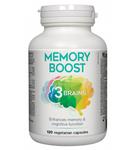 3 Brains Memory Boost | 628235330510