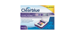Clearblue Advanced Fertility Monitor | 0751774510300
