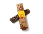 Lovechock Almond/Fig 80% Cacao Organic Raw Chocolate | 8718421158263 | 8718421158270