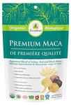 Ecoideas Organic Premium Maca | 875405001538