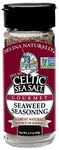 Celtic Sea Salt Gourmet Seaweed Seasoning 65g | 728060801015